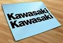 Pegatinas kawasaki