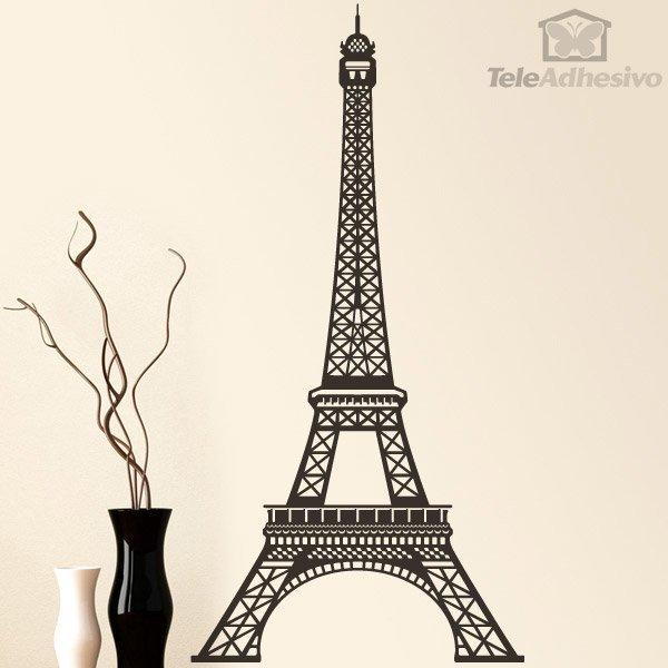 Torre Eiffel de París