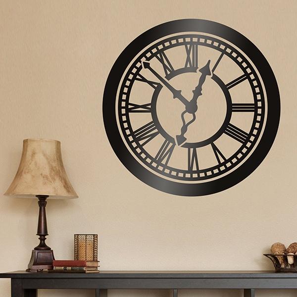 Novedades for Relojes decorativos para salon