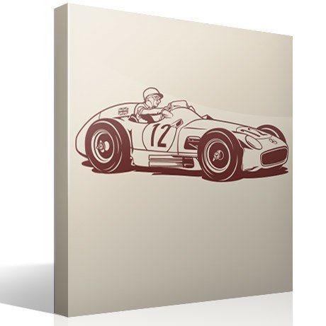 Vinilos Decorativos: Grand Prix
