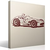 Vinilos Decorativos: Grand Prix 3