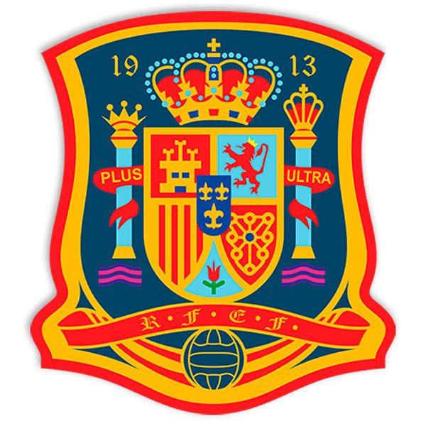 Vinilos Decorativos Escudos Futbol