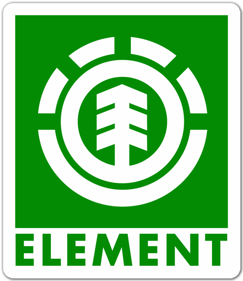 Pegatinas: Element 5
