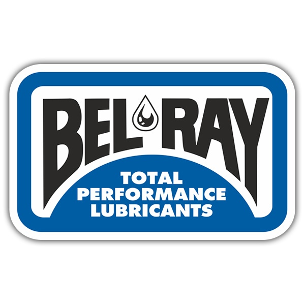 Pegatinas: Bel Ray Lubricants