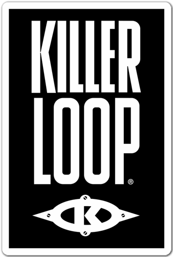 Pegatinas: Killer Loop 2 0