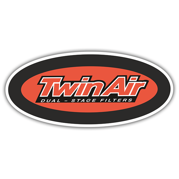 Pegatinas: Twin Air 0