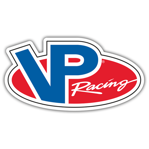 Pegatinas: VP Racing Fuels