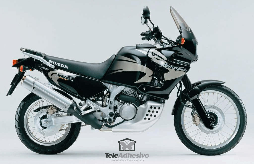 Pegatinas: Kit Africa Twin 750 XRV
