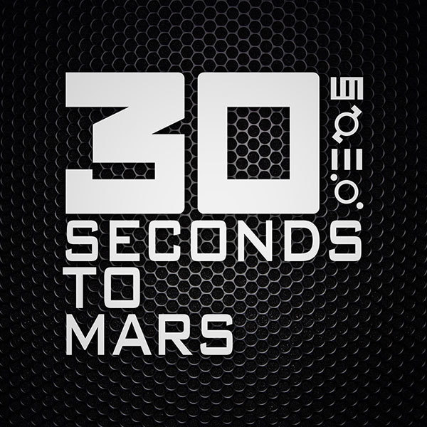 Pegatinas: 30 Second To Mars