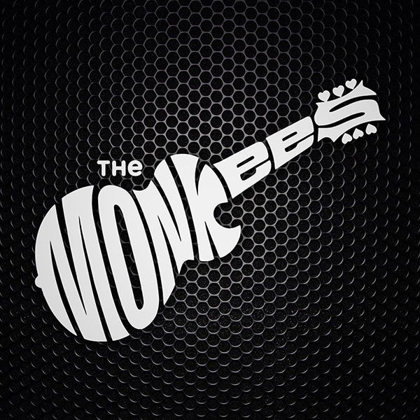 Pegatinas: The Monkees