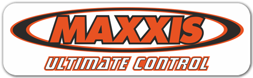 Pegatinas: Maxxis Ultimate Control