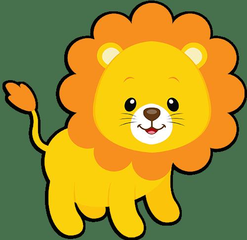 Imagen de leon infantil imagui - Dibujos infantiles originales ...