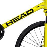 Pegatinas: Kit Bicicleta BTT Head 2