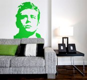 Vinilos Decorativos: James Dean 4