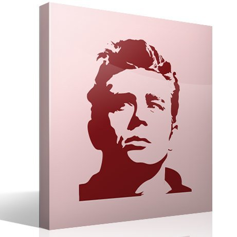Vinilos Decorativos: James Dean