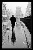 Vinilos Decorativos: James Dean en Times Square 3