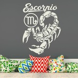 Vinilos Decorativos: Escorpio 2