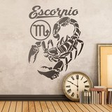 Vinilos Decorativos: Escorpio 3