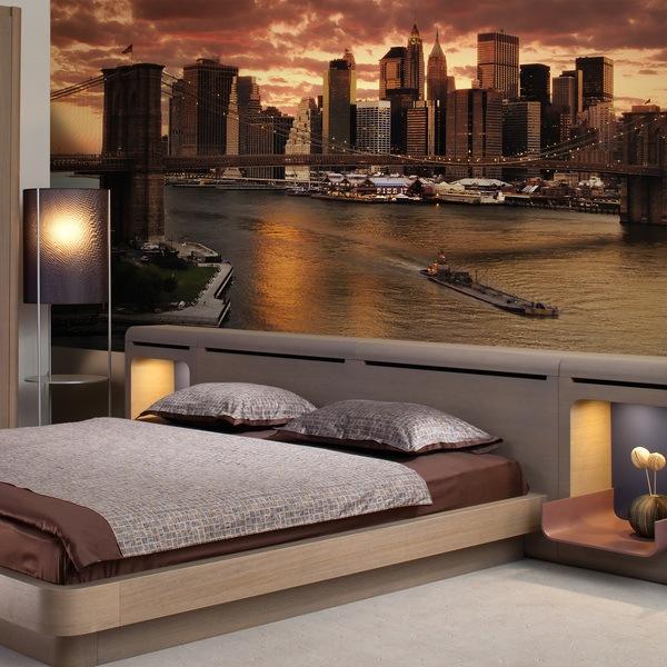 Fotomurales para la oficina for Murales de pared para dormitorios