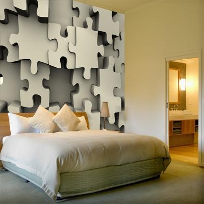 Trama puzzle - Puzzles decorativos ...