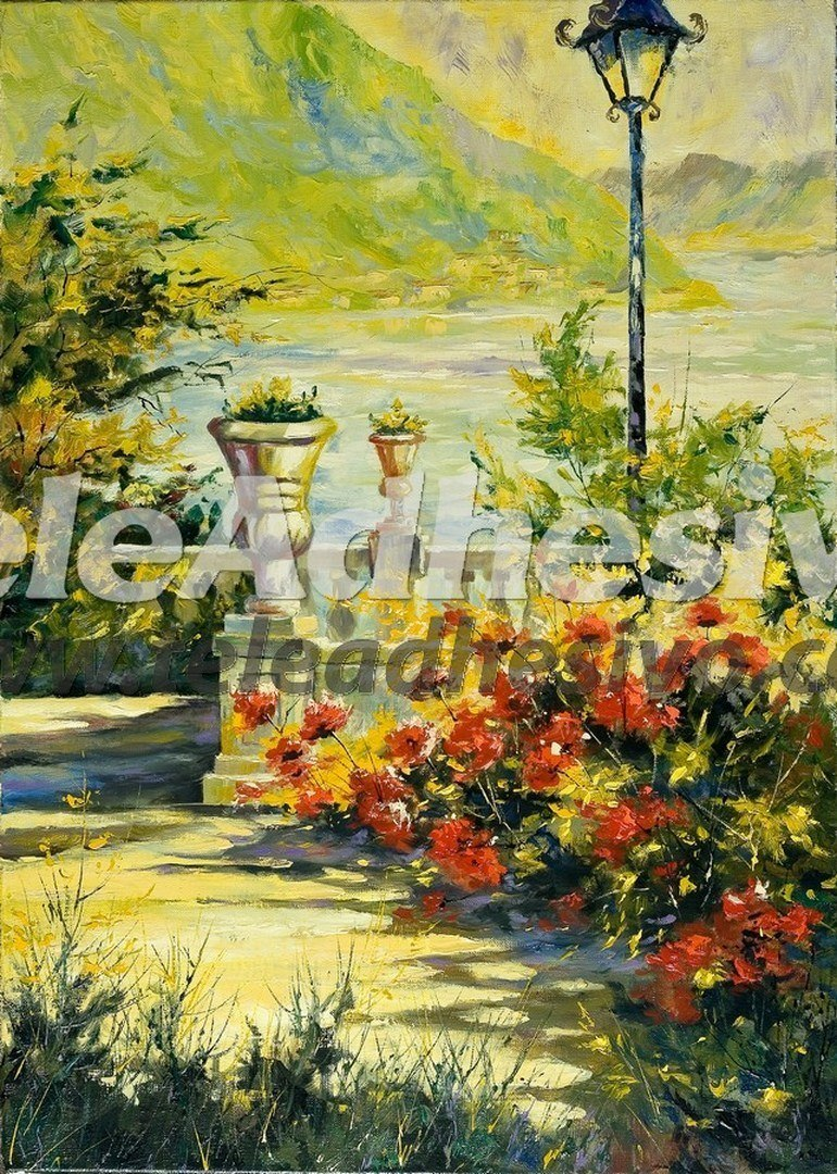 Pinturas amp cuadros cuadros modernos decorativos car - Cuadro decorativos modernos ...