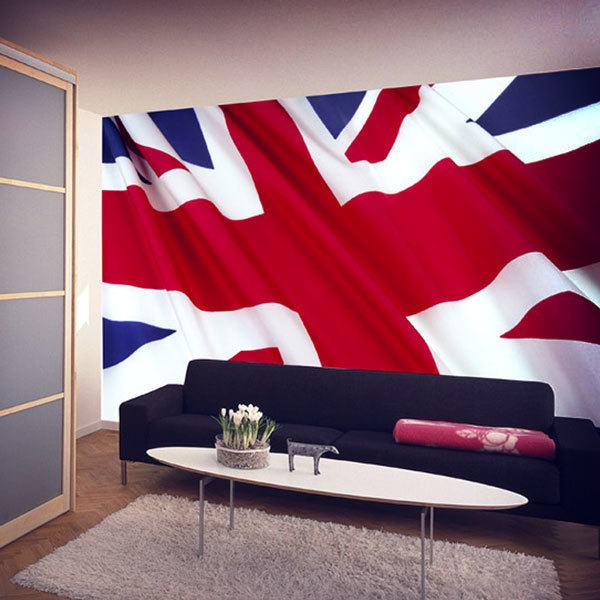 Fotomurales: British flag