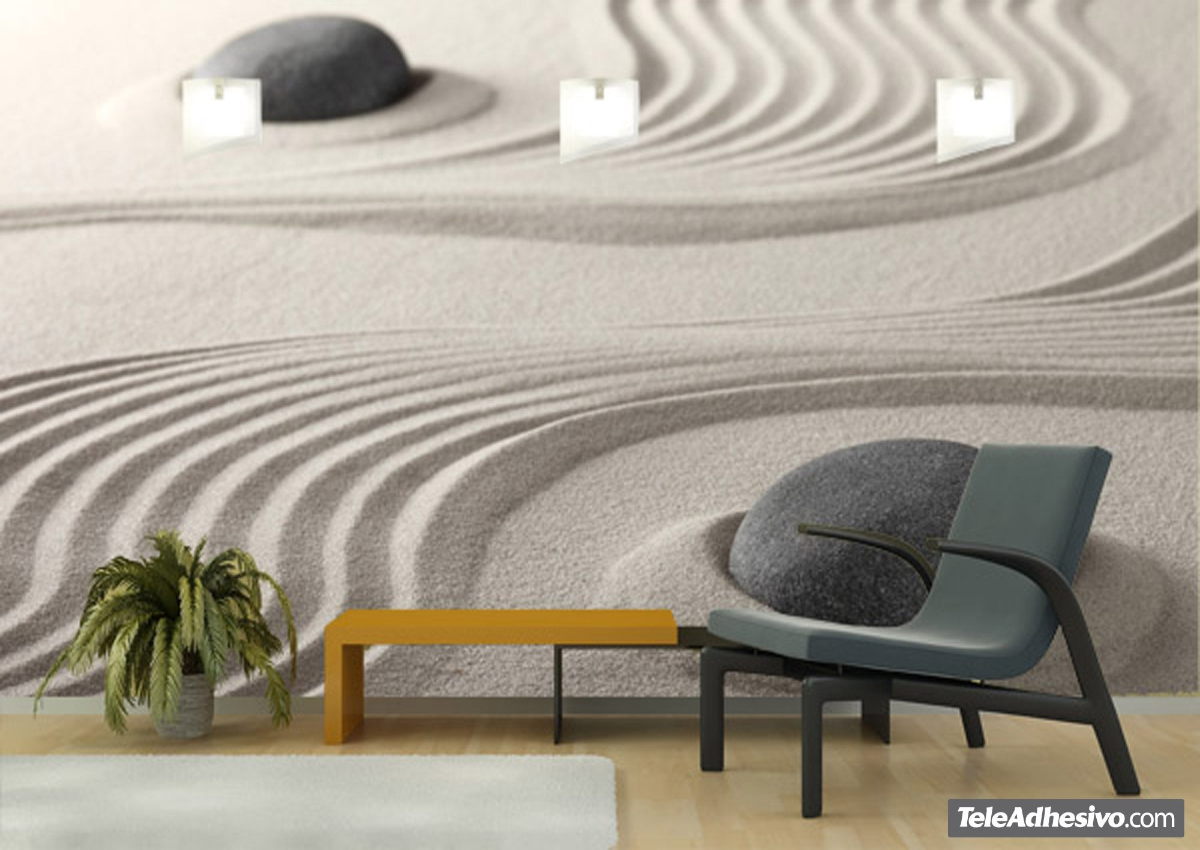 Jard n japones - Jardin japones interior ...