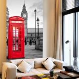 Fotomurales: Cabina London 2
