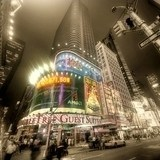 Fotomurales: Times Square, publicidad 3