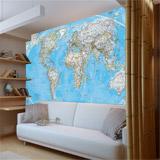 Fotomurales: Mapa del mundo político Actual 5