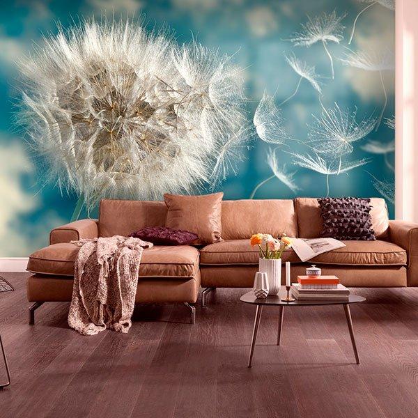 Fotomurales para el dormitorio teleadhesivo - Murales para habitaciones infantiles ...