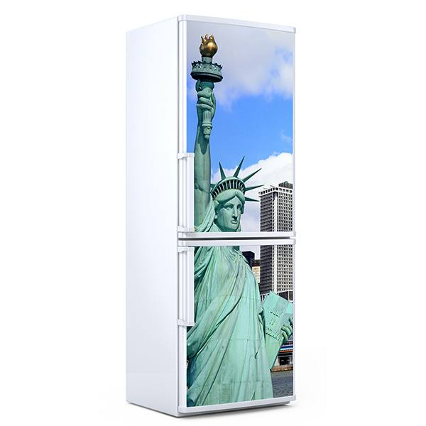 Vinilos Decorativos: Statue of Liberty