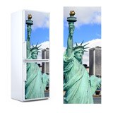 Vinilos Decorativos: Statue of Liberty 3