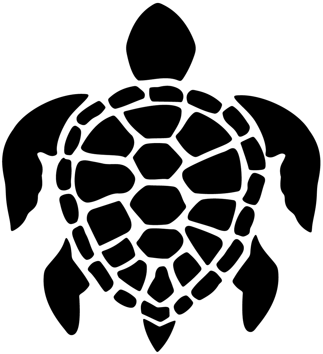 Turtle Silhouette Png Www Imgkid Com The Image Kid Has It