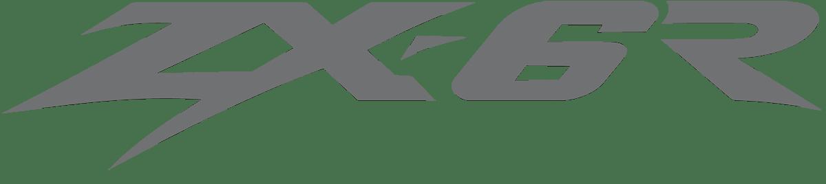 Pegatinas: ZX6R