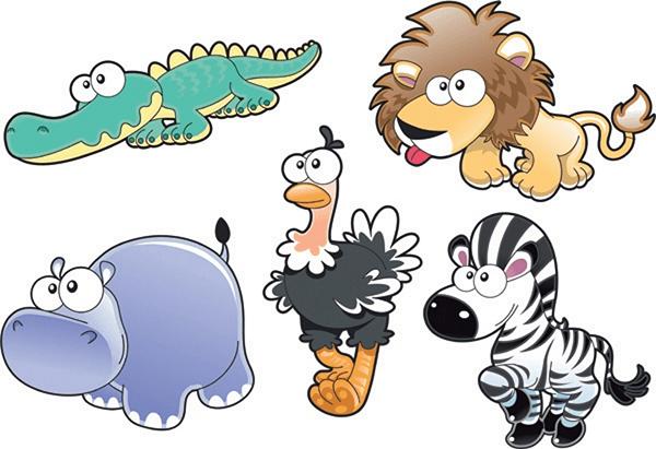 Infantiles la selva imagui - Imagenes animales infantiles ...