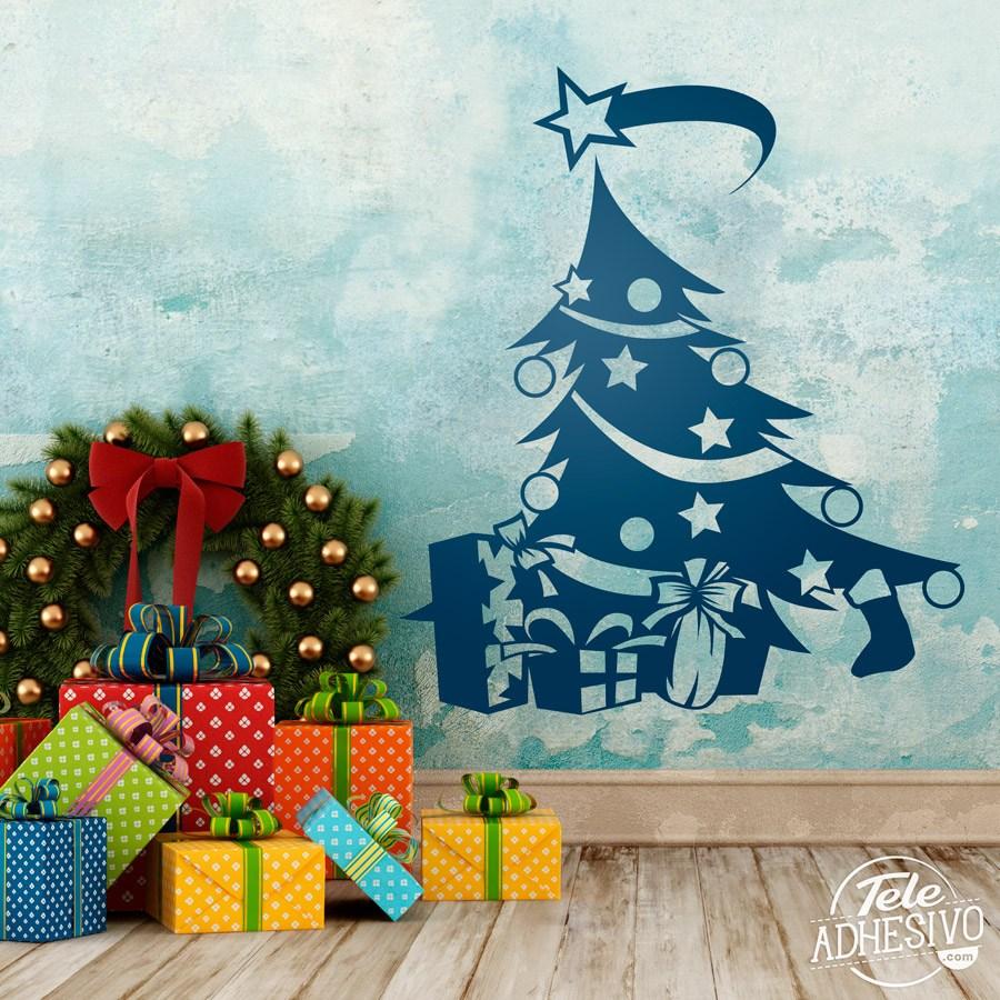 Arbol navidad - Decorativos de navidad ...