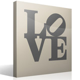 Vinilos Decorativos: love design 2 2