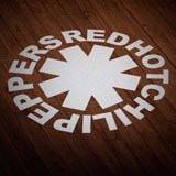Pegatinas: Red Hot Chili Peppers 2