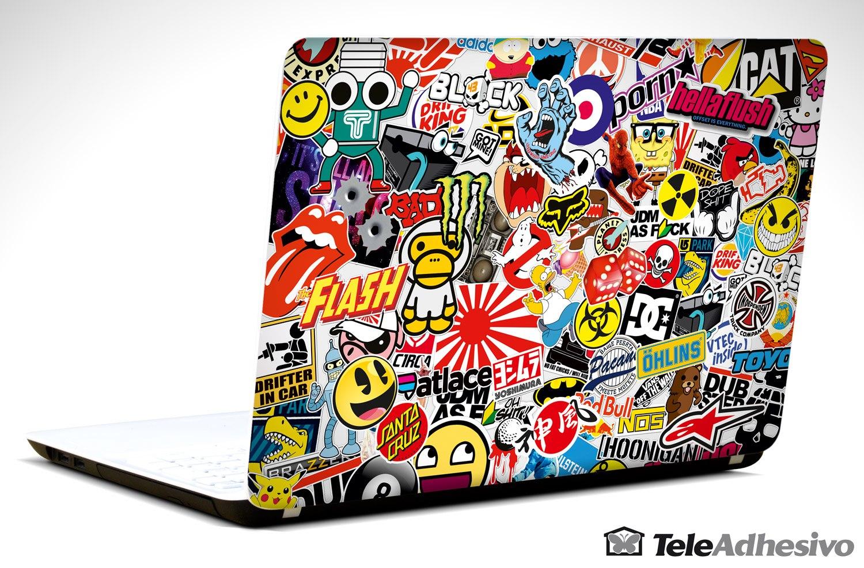 Snow White Wall Stickers Sticker Bomb Teleadhesivo Com