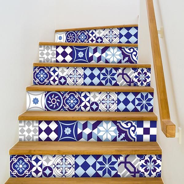 Vinilos para azulejos - Azulejos decorativos para cocina ...