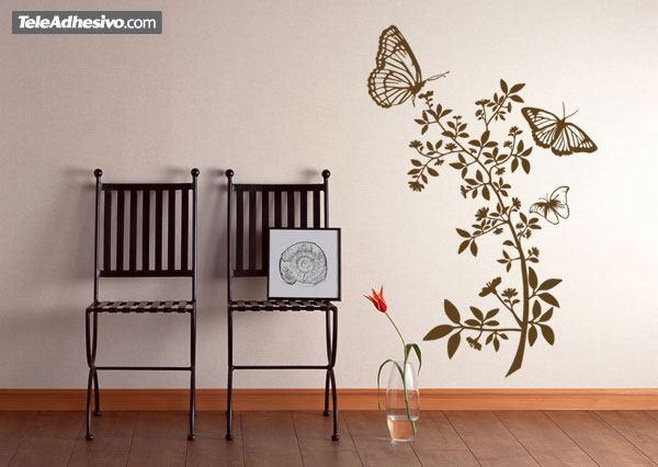 Dise os de paredes pintadas imagui for Paredes juveniles pintadas