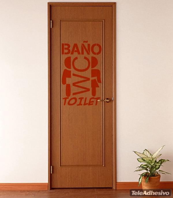 Imagenes Que Indiquen Baño De Mujeres:Imagenes De Portadas Para Puertas