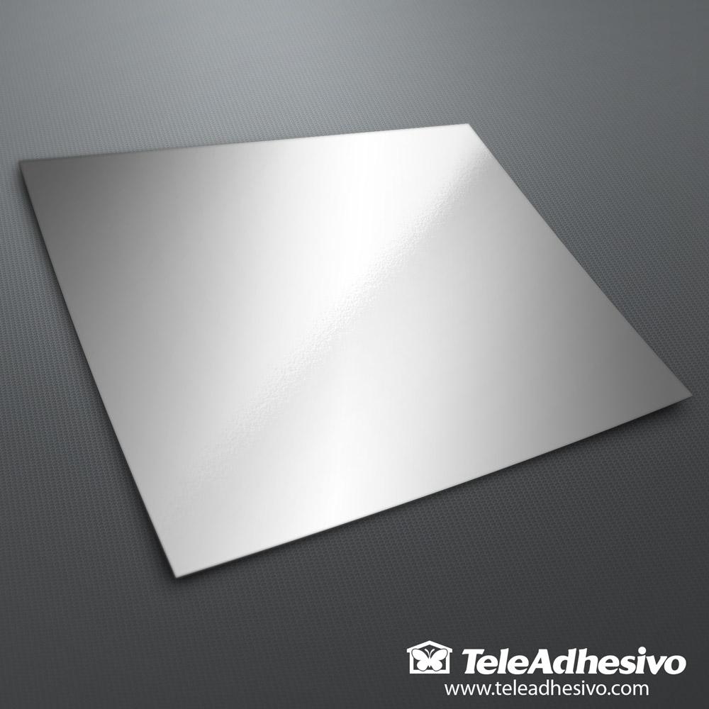 Hojas de vinilo cromado for Papel vinilo precio