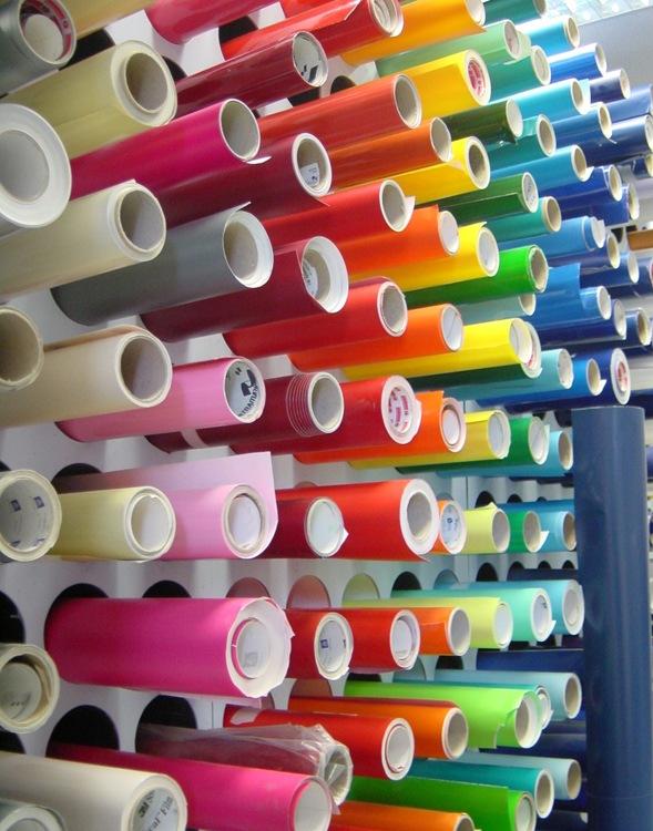 L minas de vinilo adhesivo a medida vinilo a metros for Papel adhesivo para muebles ikea