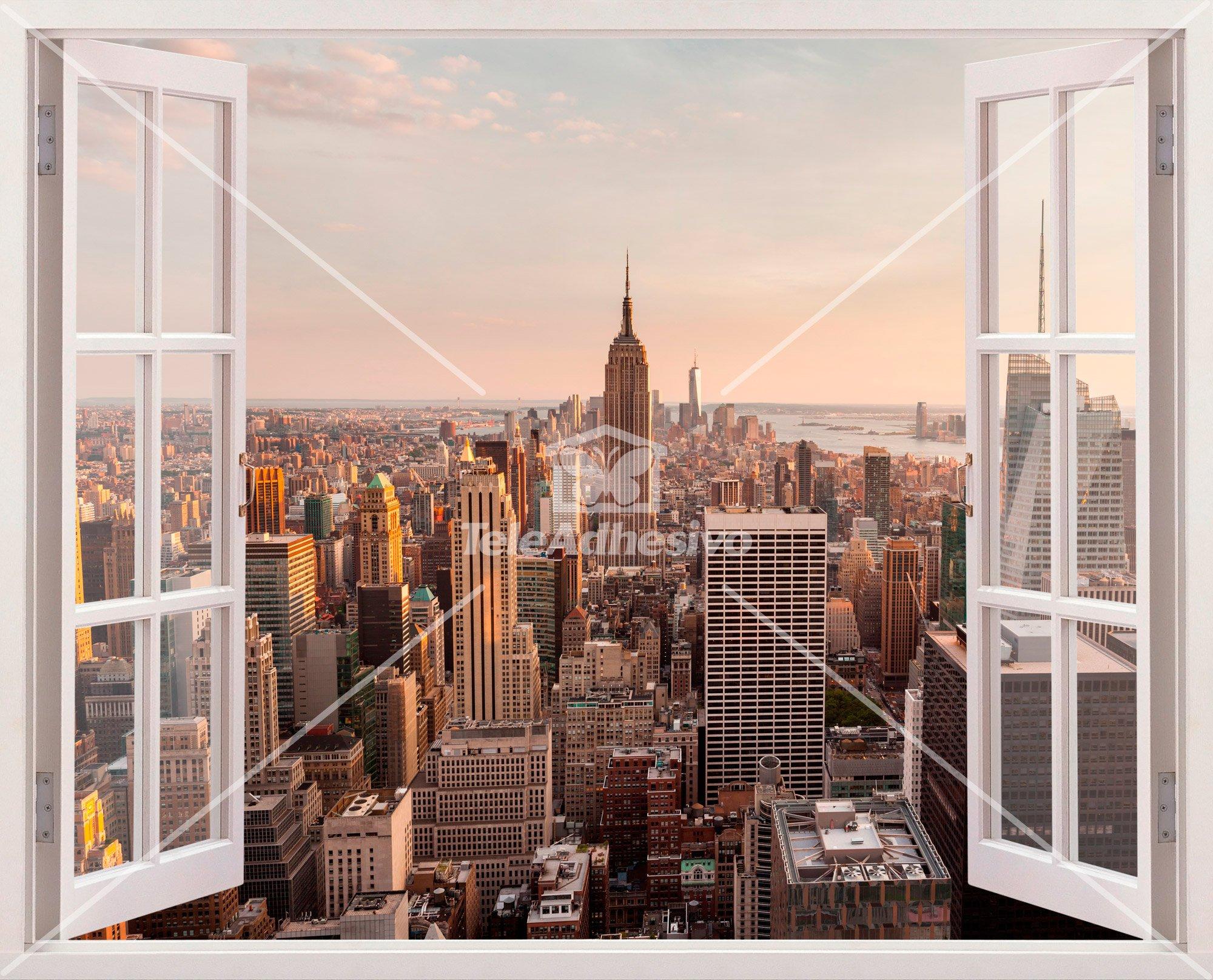 En el centro de nueva york for B b new york centro