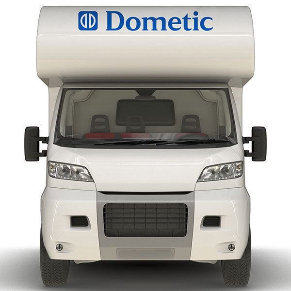 Pegatinas: Dometic