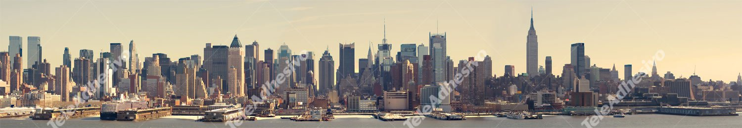 Fotomurales: New York 7